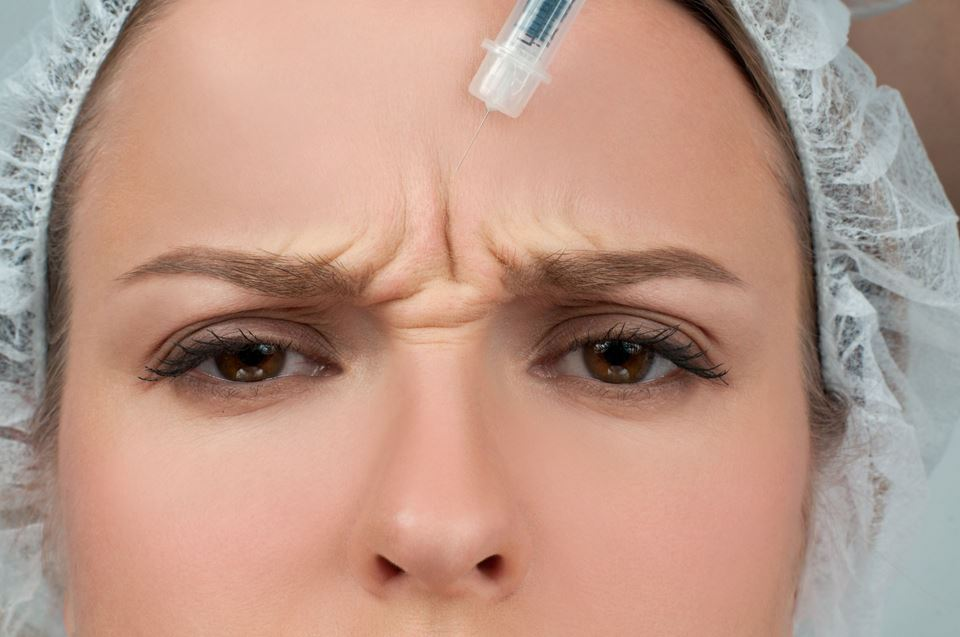 Botox – toksyna botulinowa typu A
